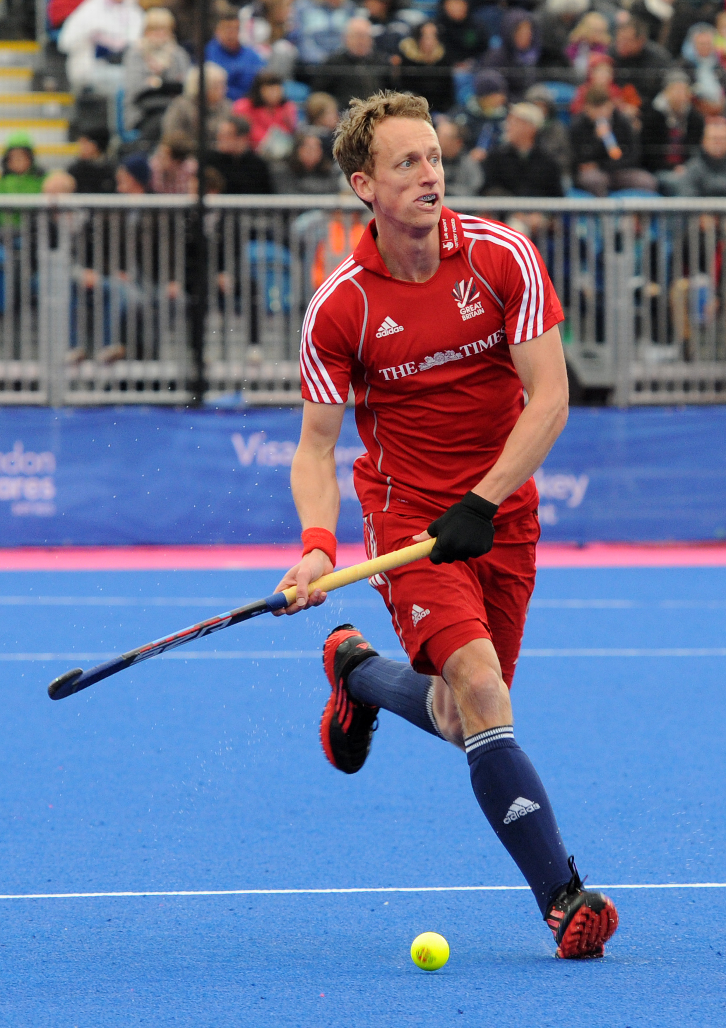Dan Fox (c) Andy Smith