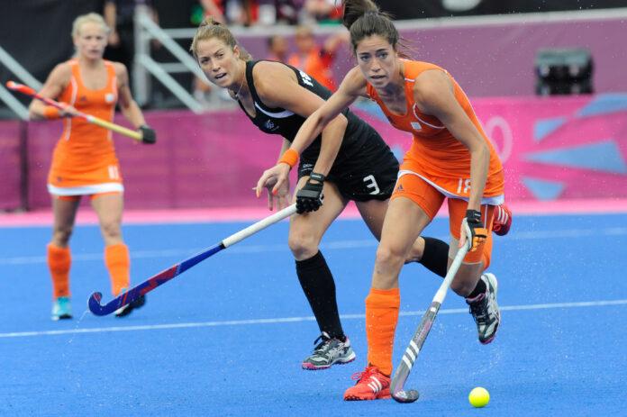 Netherlands vs NZ should light up the stadium (c) hockeyimages.co.uk