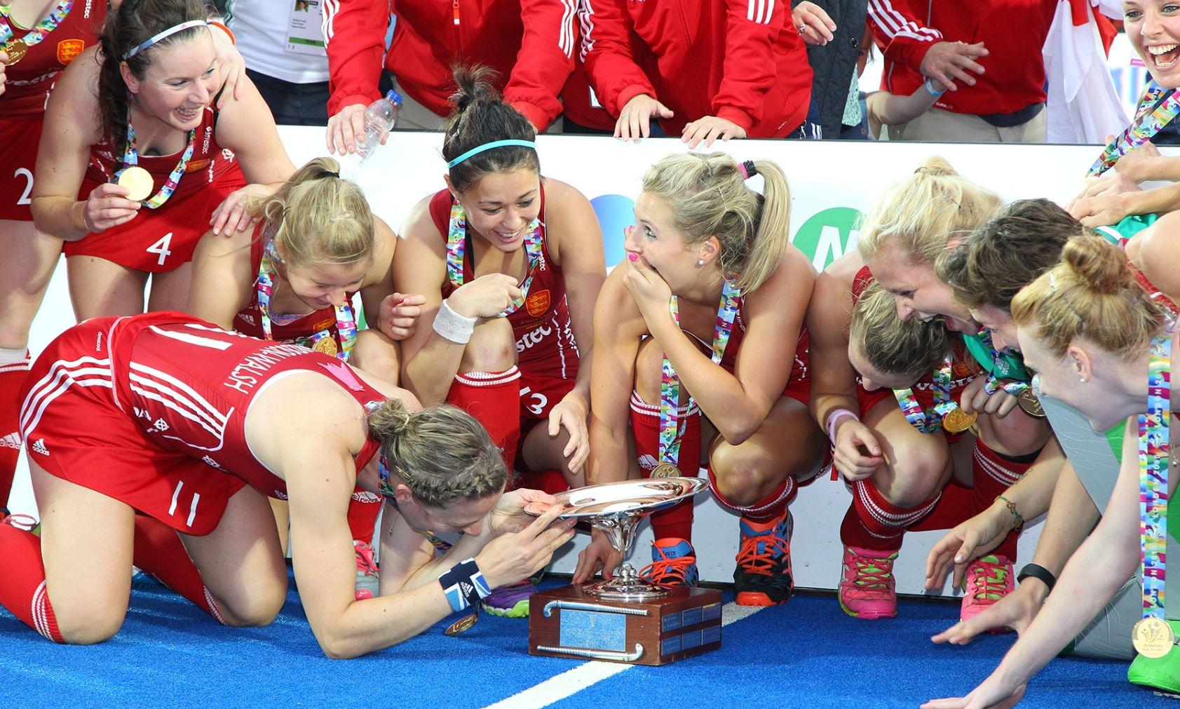 Success in Rio was built on the work of hockey's volunteers