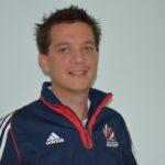 Ed Horler, England Hockey performance director