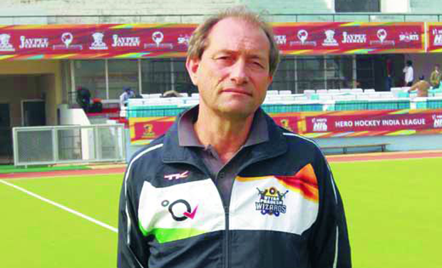 Oltmans quits Malaysia with Revington in line as coach